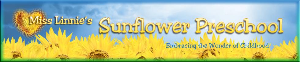 Sunflower Preschool in Capistrano Beach and San Juan Capistrano
