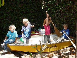 Visit Sunflower Preschool in Capistrano Beach or San Juan Capistrano