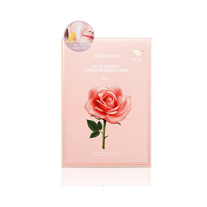 Альгинатная маска с экстрактом розы | JMSolution