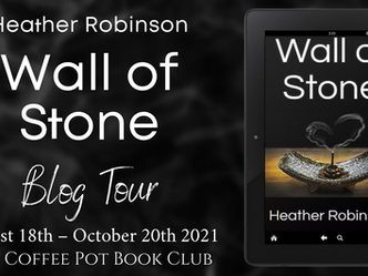 EXCERPT: Wall of Stone