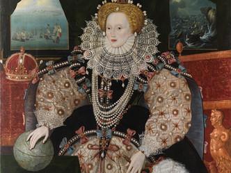 REVIEW: Elizabeth I