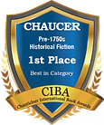 Chaucer Award, First Place.png