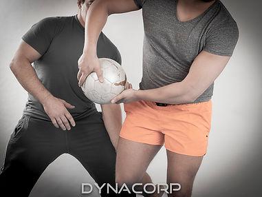 Préparation physique spécifique DYNACORP