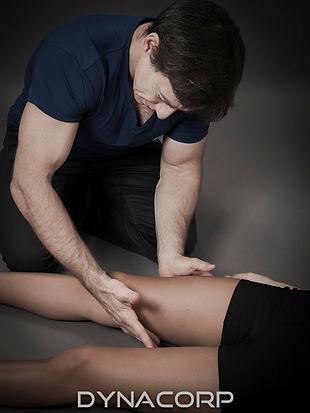 Amincissement massage anti-cellulite DYNACORP