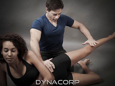 Renforcement musculaire technique TYP TONIC exclusivité DYNACORP