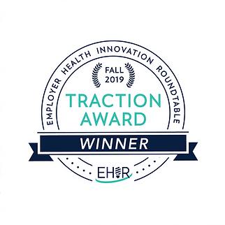 EHIR_Traction Award_Fall 2019.png
