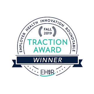 EHIR_Traction Award_Fall 2019.png