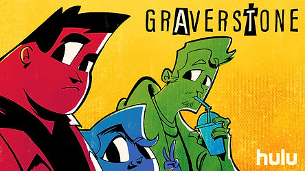 Graverstone tv promo.jpg
