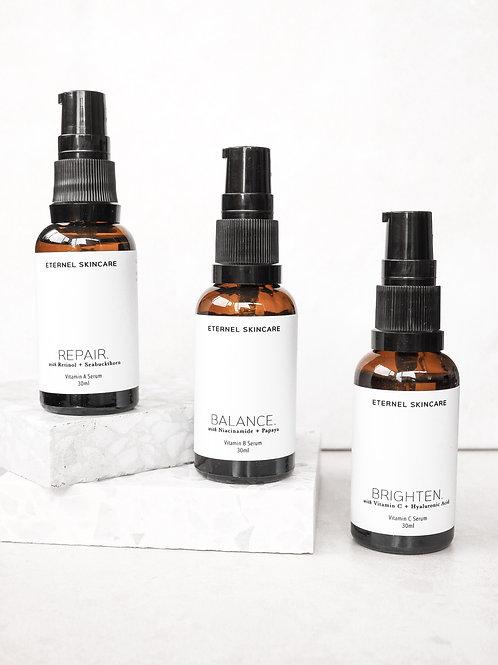 Multi-Vitamin Trio
