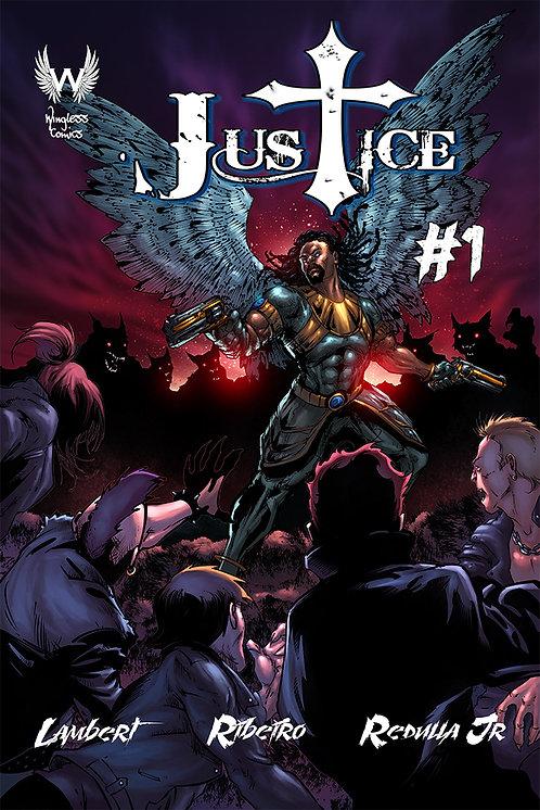 Justice #1