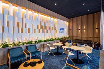 Casa cor 2019 - Choque Design