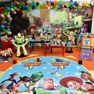 Toy Story Especial