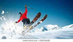 skiing-jumping-skier-extreme-winter-260n