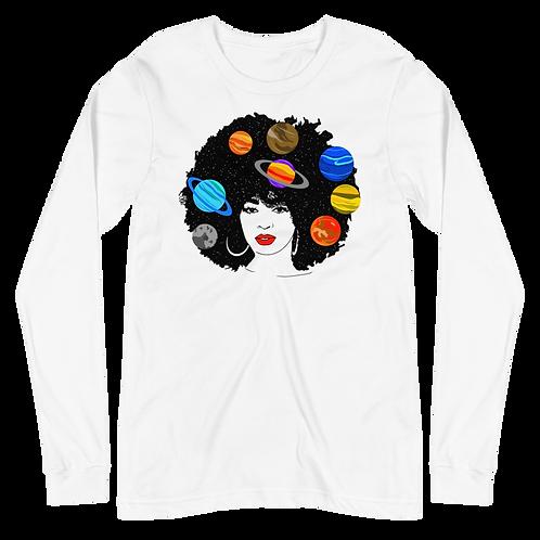 Beauty Long Sleeve Shirt