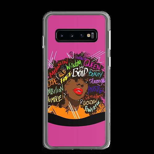 Queenin' Samsung Case