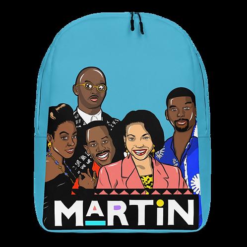 Martin Backpack