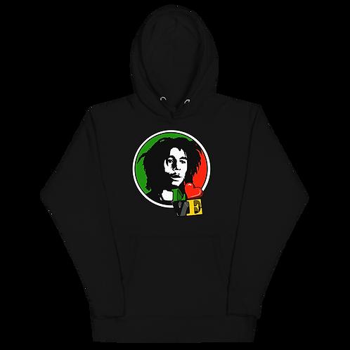 Marley Unisex Hoodie