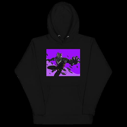 Black Panther Unisex Hoodie