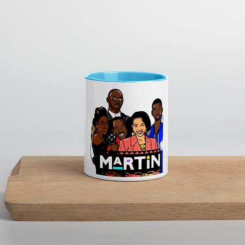 Martin Mug