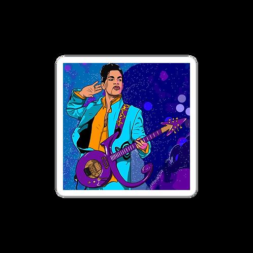Prince Stickers