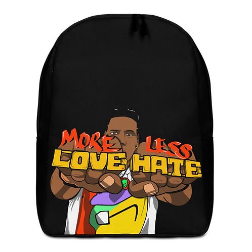 More Love Backpack
