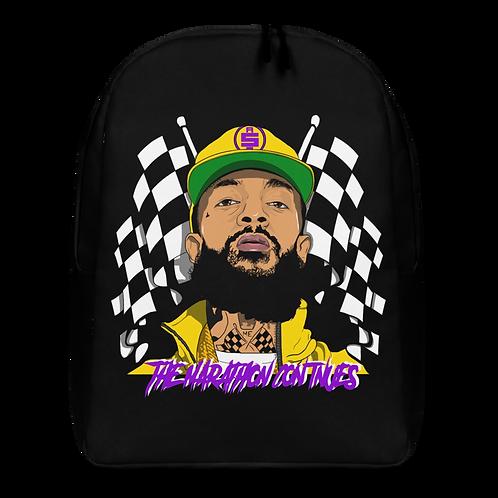 TMC Backpack