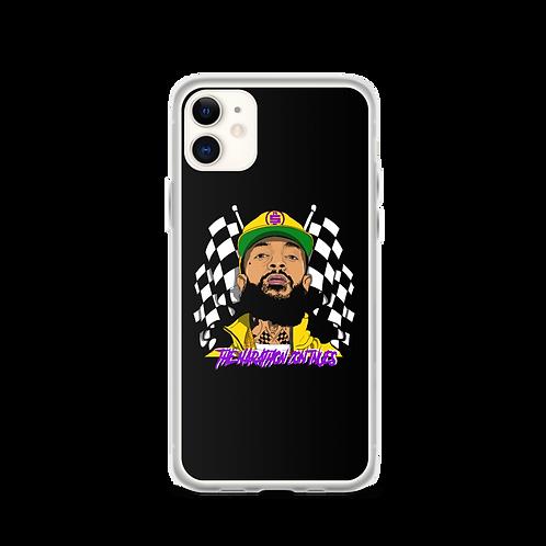 TMC iPhone Case