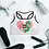 Thumbnail: Love = Currency Padded Sports Bra