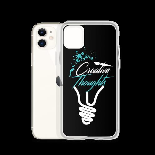 CTD iPhone Case
