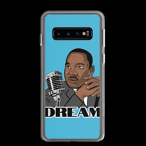 MLK Samsung Case