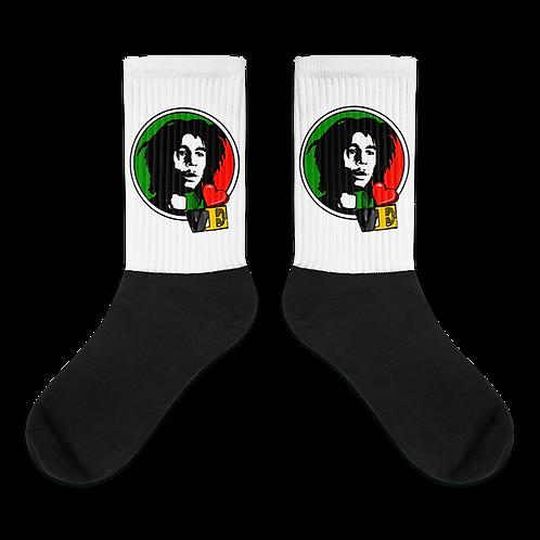 One Love Socks
