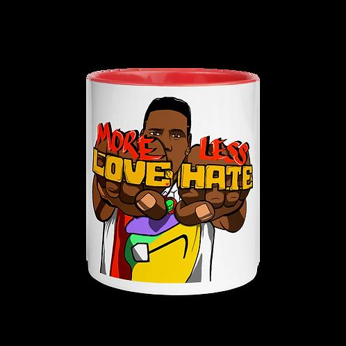 More Love Mug