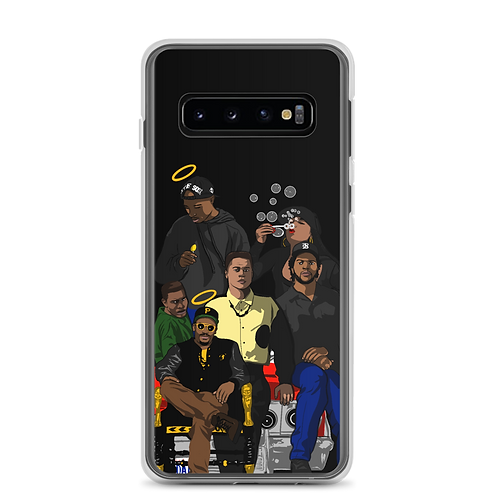 Singleton Samsung Case