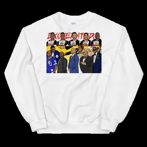 Exonerted 5 Unisex Sweatshirt