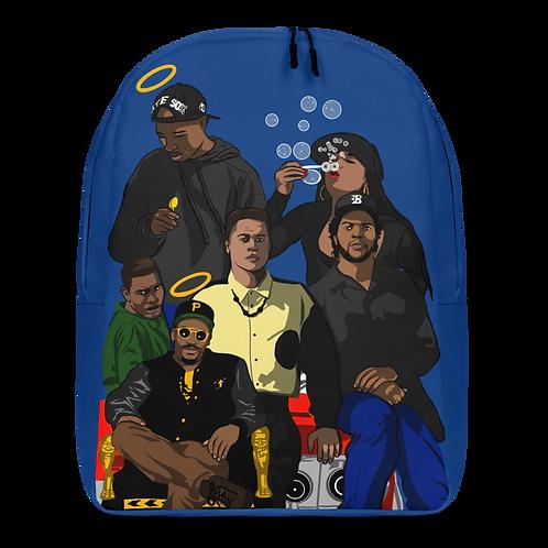 Singleton Backpack