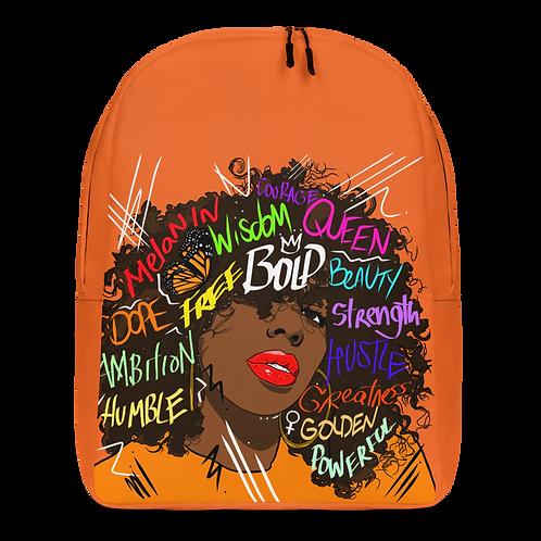 Queenin' Backpack