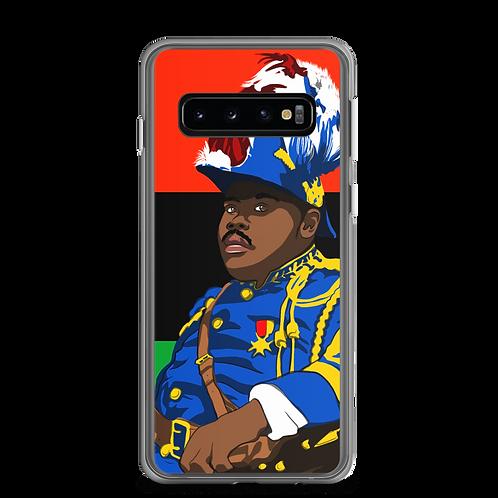 Garvey Samsung Case