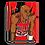 Thumbnail: MJ Canvas Print