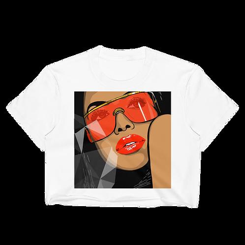 Aaliyah Crop Top