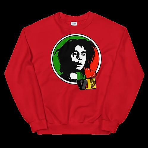 One Love Unisex Sweatshirt
