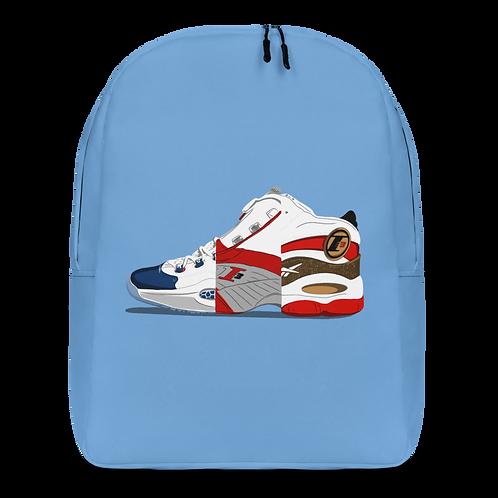 A.I Kicks Backpack