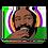 Thumbnail: Marvin Gaye Canvas Print