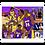 Thumbnail: Mamba Mentality Sticker