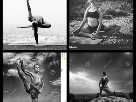 Yoga Editorial - Hollister