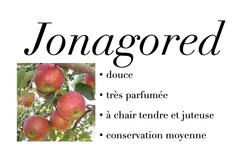 Jonagored