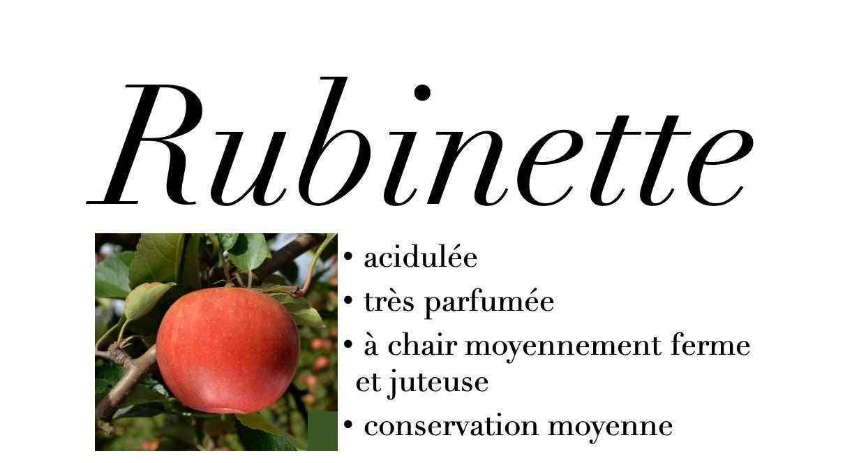 Rubinette