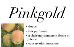 Pinkgold