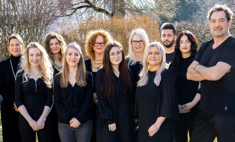 Team Hofstetter