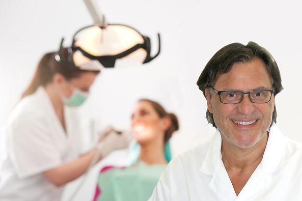 Zahnarzt Landhut, Dr. Wittscher