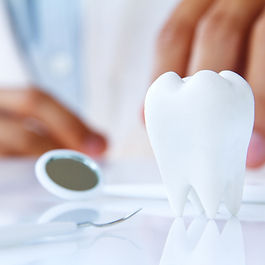 Diagnostik bei Zahnarzt Dr. Wittschier